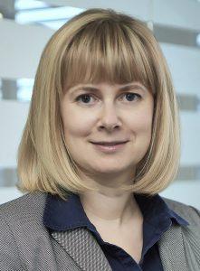 Tamara Maćašović partnerica za reviziju i računovodstveno savjetovanje u PwC Hrvatska