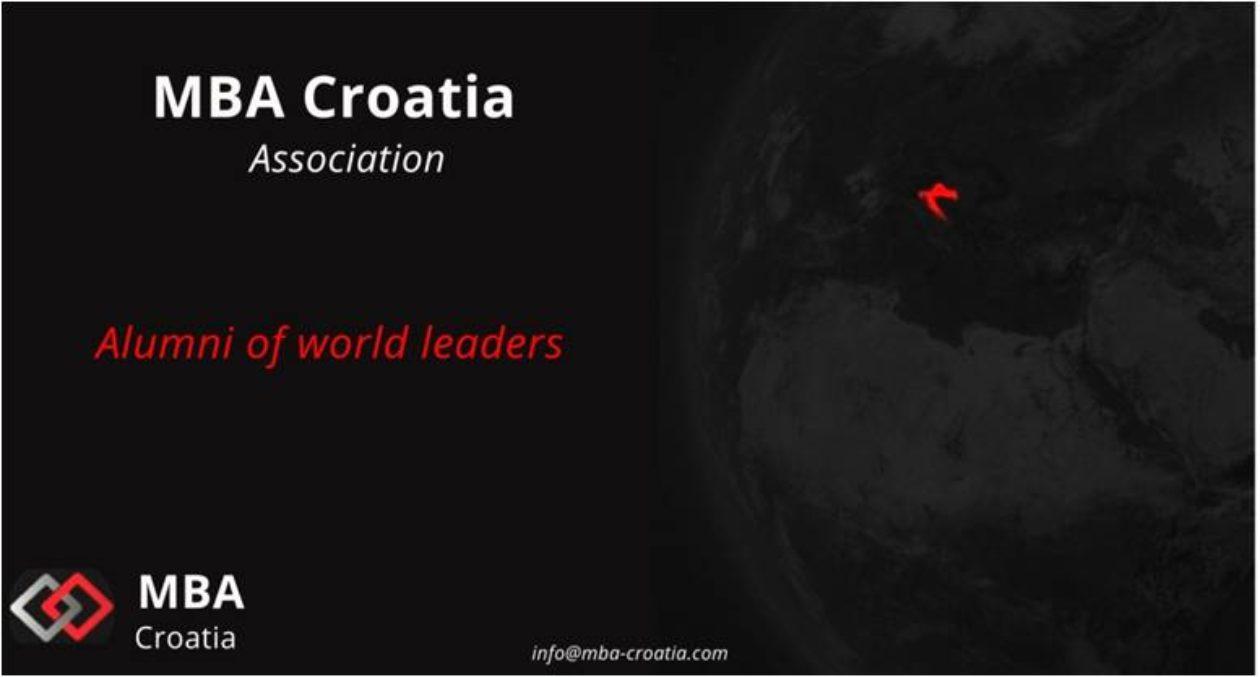 MBA Croatia – A leading association in the region